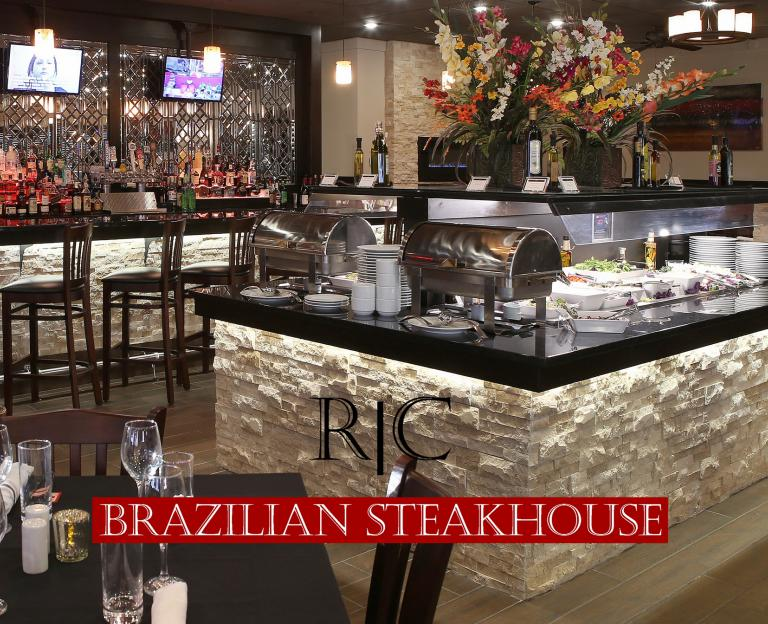 R C Brazilian Steakhouse Homefront Interior Design