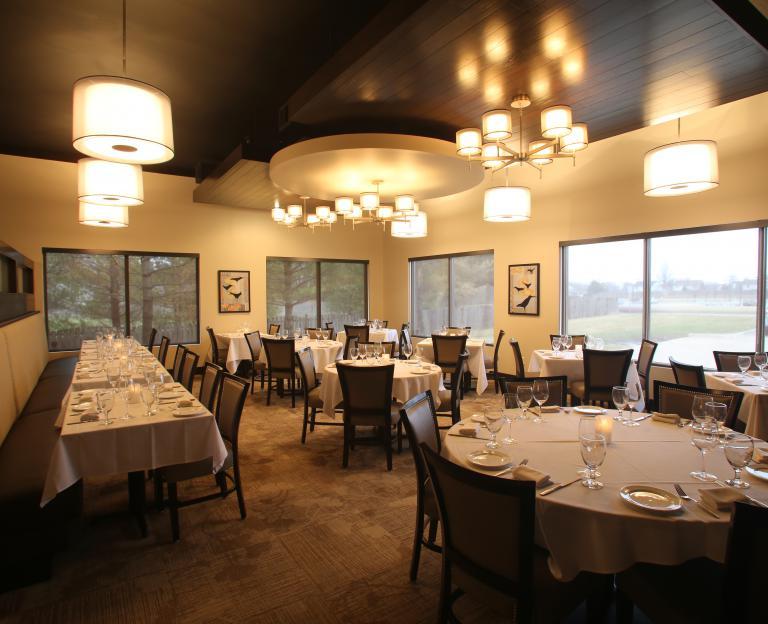 Restaurant Remodel