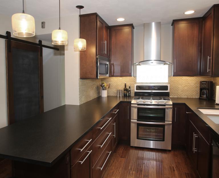 HomeFront Interior Design