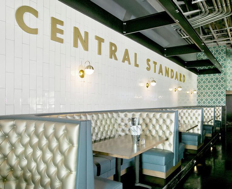 Central Standard Restaurant Waukee