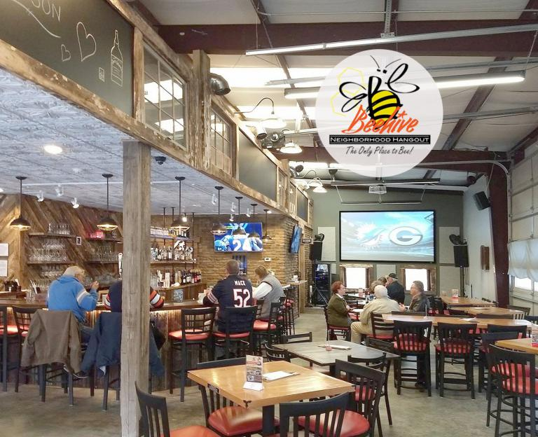 Beehive Hangout, Spring Village, AR